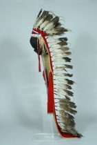 The_Childrens_Museum_of_Indianapolis_-_Plains_headdress_with_trailer_-_overall
